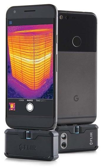 FLIR Kamera termowizyjna ONE Pro LT Android USB-C (FL3AC)