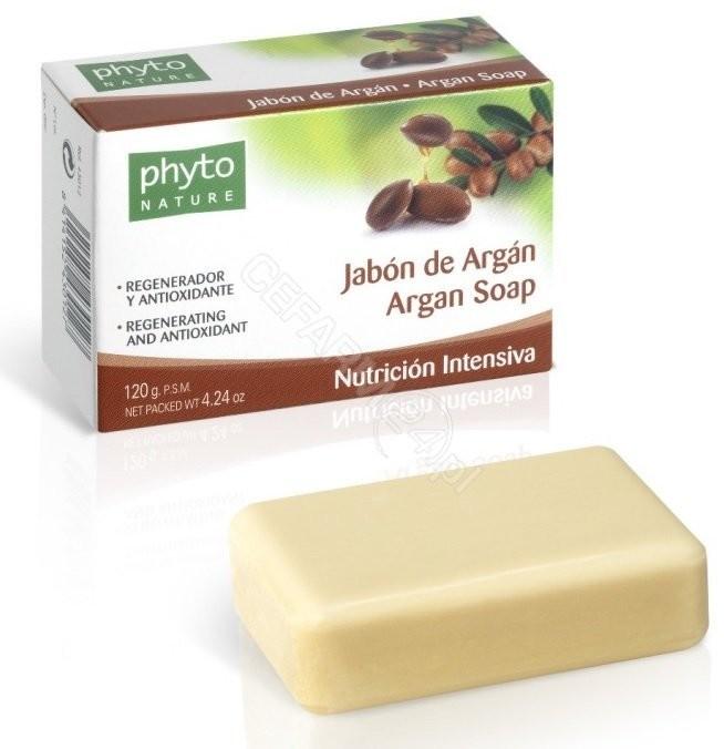 Phyto Nature mydło arganowe 120 g