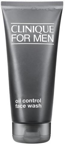 Clinique For Men Oil Control Face Wash -
