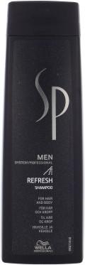 Wella SP Men Refresh szampon do włosów 250ml