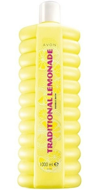 Avon Płyn do kąpieli Traditional Lemonade 1000ml 1234626507