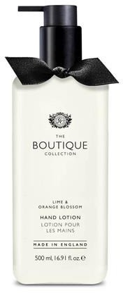Grace Cole Boutique Hand Lotion balsam do rąk Lavender & Bergamot 500ml 58894-uniw