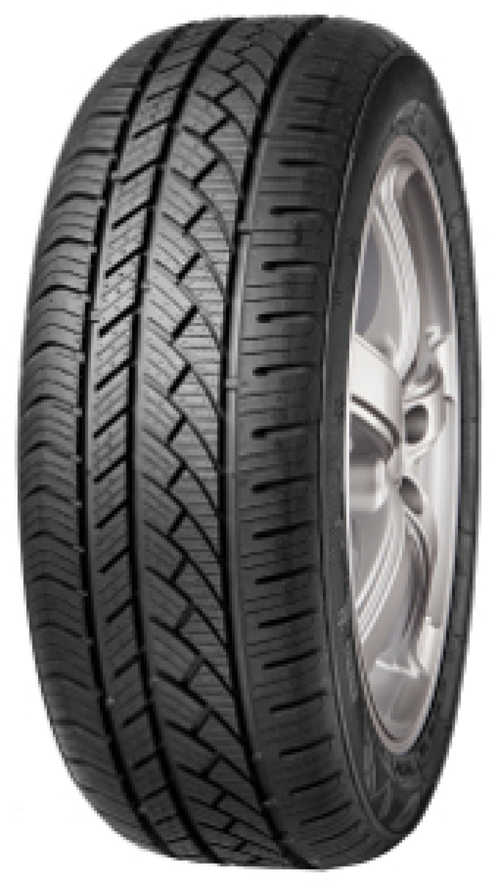 Atlas Green 4S 215/65R17 99V
