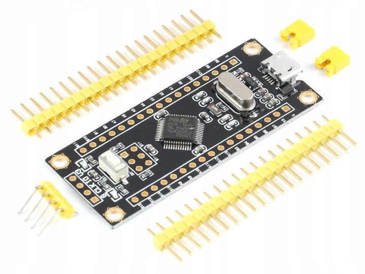 STM32 STM32F103C8T6 Black Pill Arm Can Arduino