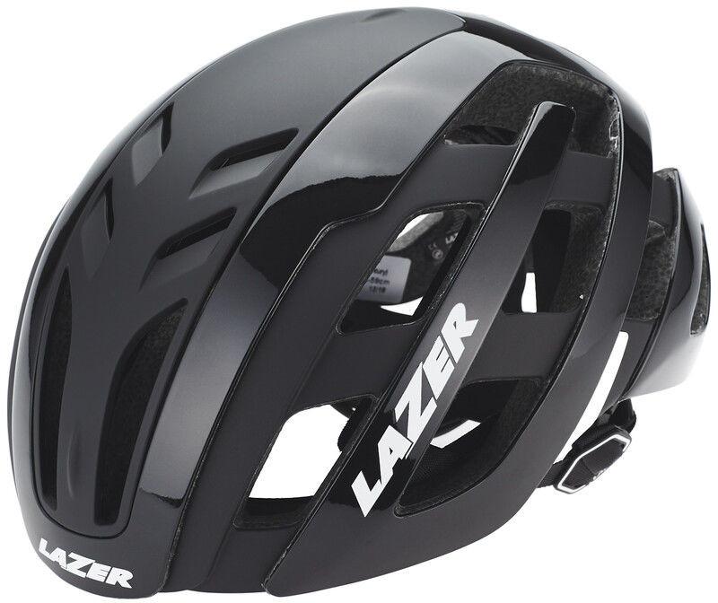 Lazer Century Kask rowerowy, matte black L 58-61cm 2020 Kaski szosowe FA003710320