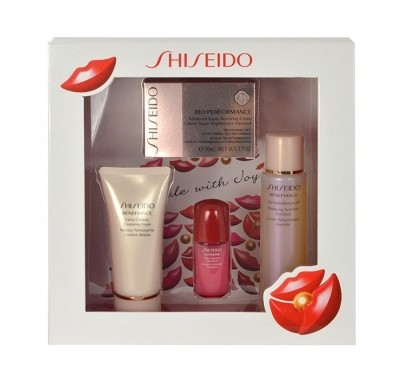 Shiseido Bio-Performance Advanced Super Restoring zestaw zestaw