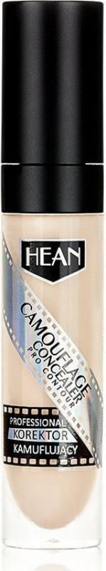 HEAN CAMOUFLAGE PRO CONTOUR - Korektor kamuflujący do twarzy - 61 VANILLA HEAPKDTW-DOTW-02