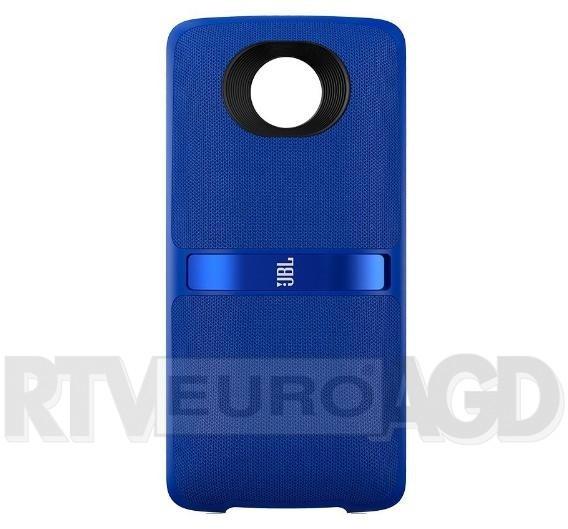 JBL Motorola Motorola Moto Mods Głośnik Soundboost 2 do Moto Z niebieski 20 x 22,45 zł |