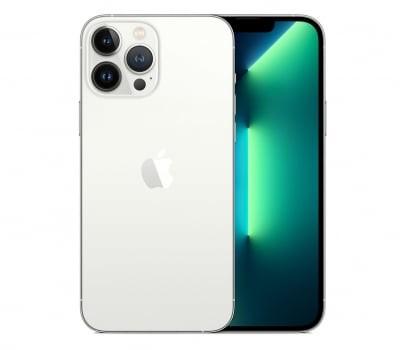 Apple iPhone 13 Pro Max 5G 128GB Dual Sim Srebrny (MLL73PM/A)