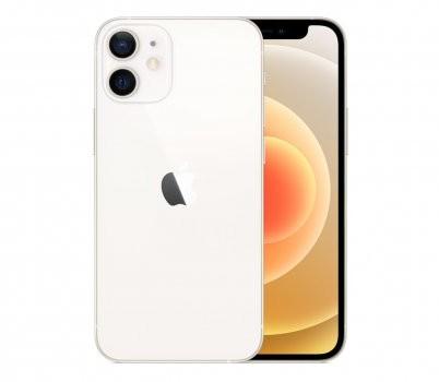 Apple iPhone 12 Mini 64GB 5G Biały