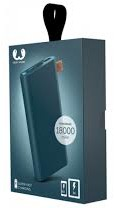 Fresh n Rebel Powerbank 18000 mAh kolory