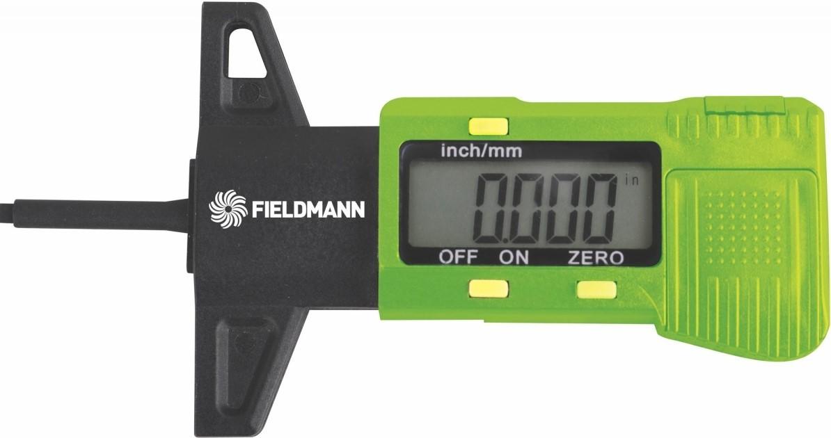 FIELDMANN FIELDMANN Głębokościomierz FIELDMANN FDAM 0201