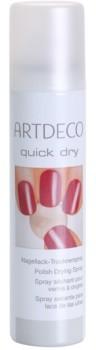 Artdeco Manicure & Lacquering Aids spray przyspieszający wysychanie lakieru do paznokci 100 ml