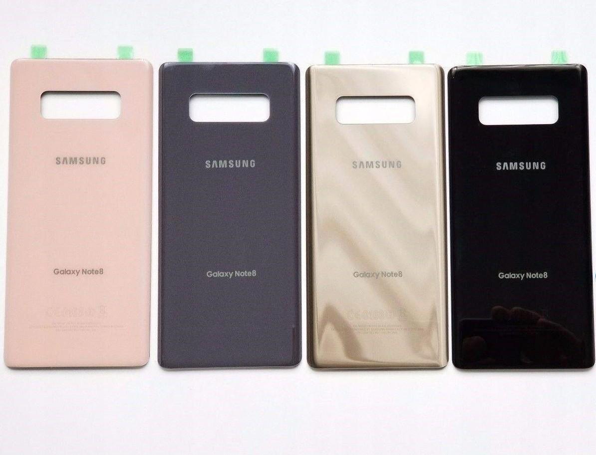Samsung Klapka Zamiennik Wymiana Galaxy Note 8