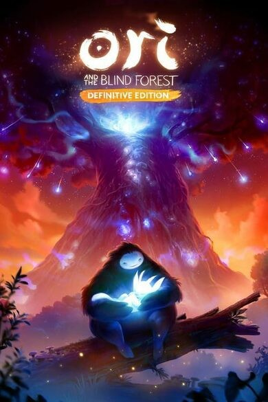 Microsoft Ori and the Blind Forest: Definitive Edition STEAM