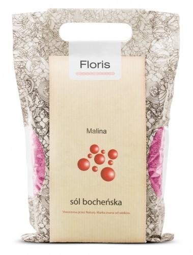 Floris SÓL BOCHEŃSKA Sól 1,2kg (różne rodzaje) - SÓL BOCHEŃSKA