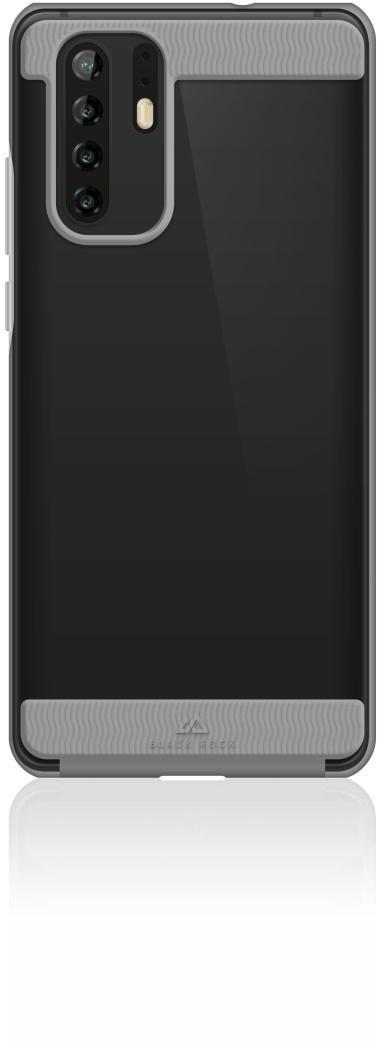 Rock BLACK BLACK Etui BLACK Air Robust do Huawei P30 Pro Przezroczysty