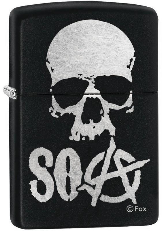 Zippo 29891 Sons of Anarchy zapalniczka 191693092080
