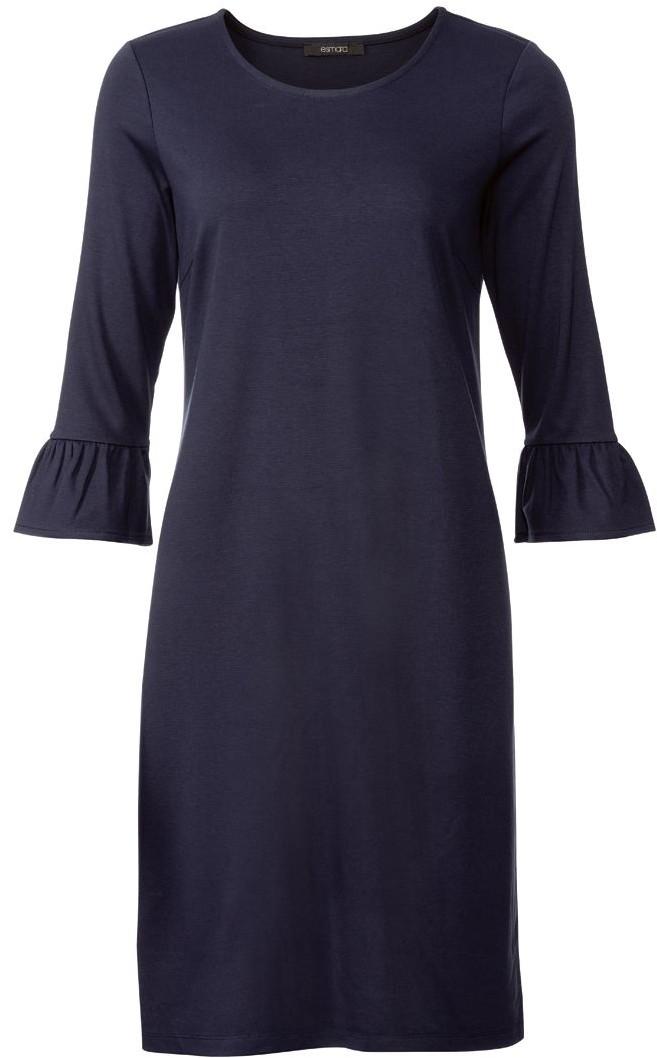 ESMARA ESMARA Sukienka damska z wiskozą,1 sztuka 4056233062090