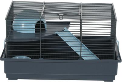 Zolux Klatka INDOOR2 dla myszy 40 kol jasnoniebieski