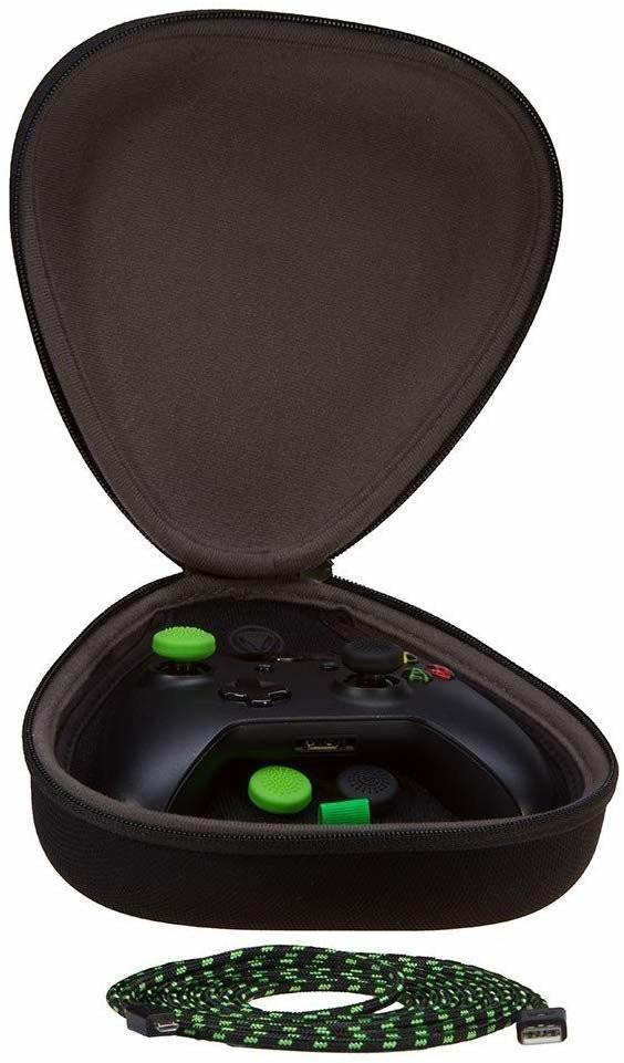 Snakebyte Zestaw Game:Kit do kontrolera Xbox One SB909559 SB909559