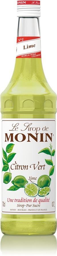 Monin Syrop Limonka   0,7L SC-908047