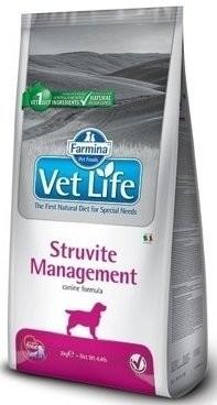 Farmina Vet Life Dog Struvite Management 12 kg