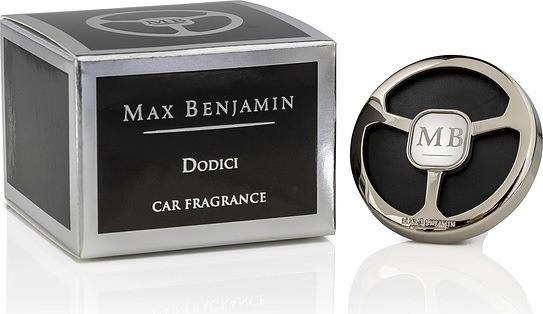 Max Benjamin Odświeżacz do samochodu Dodici MB-CAR12