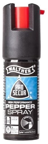 Walther Gaz pieprzowy Pro Secur 16 ml. 2.2012