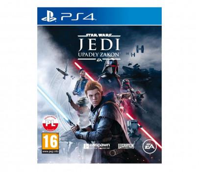 STAR WARS JEDI: Upadły Zakon (GRA PS4)
