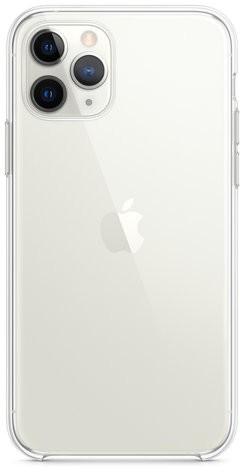 Apple Etui Apple Clear Case do iPhone 11 Pro przezroczyste MWYK2ZM-A