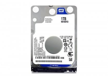 Western Digital Blue 1TB WD10SPZX