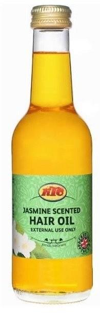 KTC Jasmine oil Olej jaśminowy 250ml 1234572706