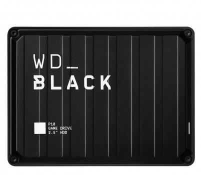 Western Digital WDBA2W0020BBK 2,5TB