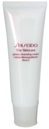 Shiseido The Skincare Gentle Cleansing Cream Krem oczyszczający - 125ml Upominek gratis !