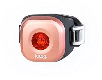 Knog Dot oświetlenie dorosłych unisex, Copper 11954