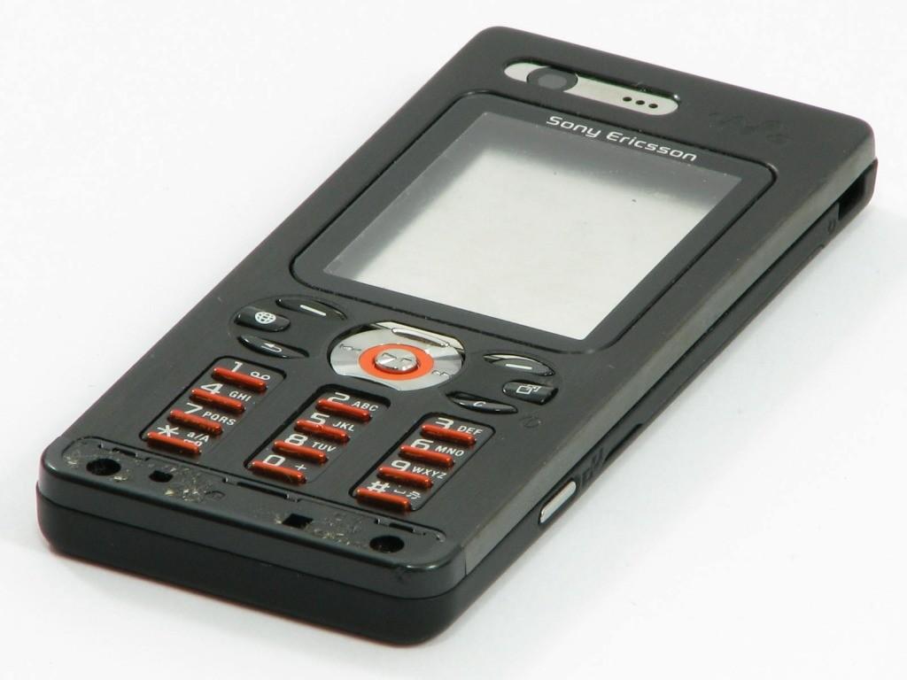 Sony Ericsson W880i obudowa Oryginał Grade B 2166-uniw