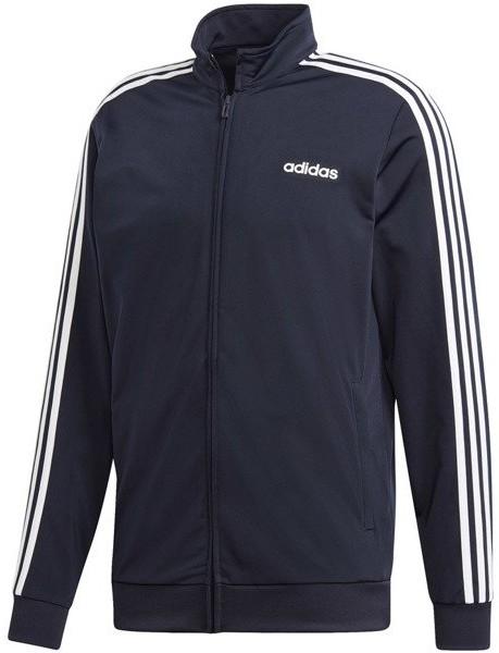 Adidas Bluza Essentials 3 Stripes Tricot Track Top DU0445 DU0445