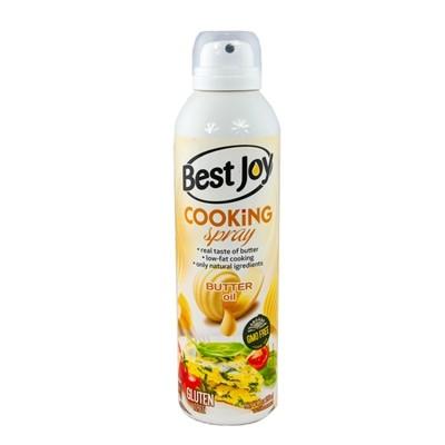 Best Joy Cooking Spray 100% Butter Oil 250ml