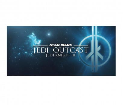 Star Wars: Jedi Knight II: Jedi Outcast STEAM