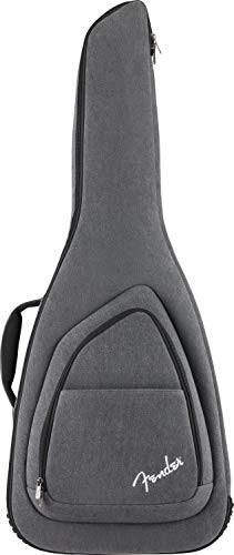 Fender FE920 DENIM ELECTRIC GUITAR GIG BAG Gig Bag do gitary elektrycznej - kolor: Grey Denim 991512448