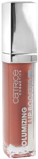 Catrice Volumizing Lip Booster Błyszczyk Powiększający Usta 120 Coffee Shot