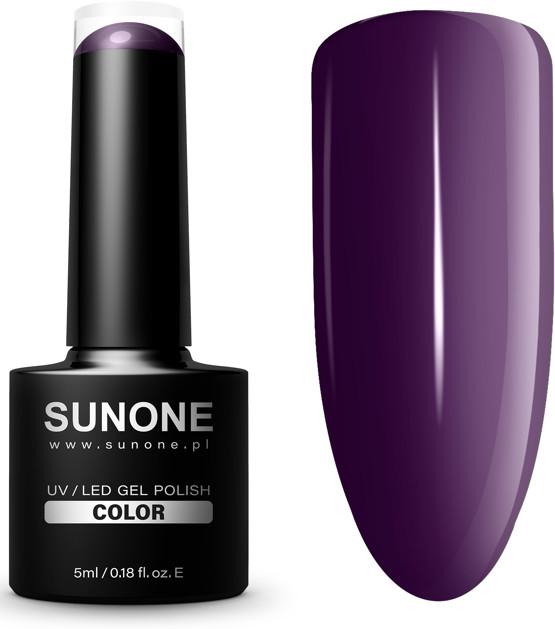 SUNONE UV/LED Gel Polish Color F11 Fia 5ml