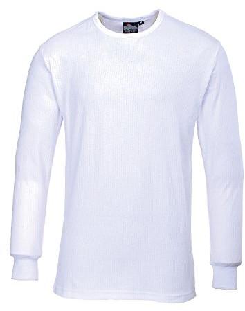 Portwest portwest B123T-Shirt SLV/L B123WHRS