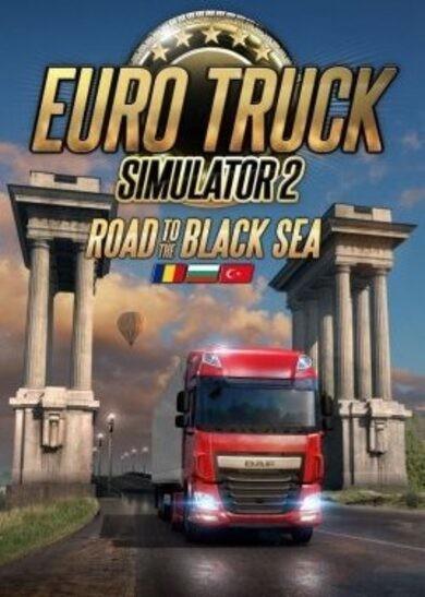 uro Truck Simulator 2 Road to the Black Sea DLC (STEAM)