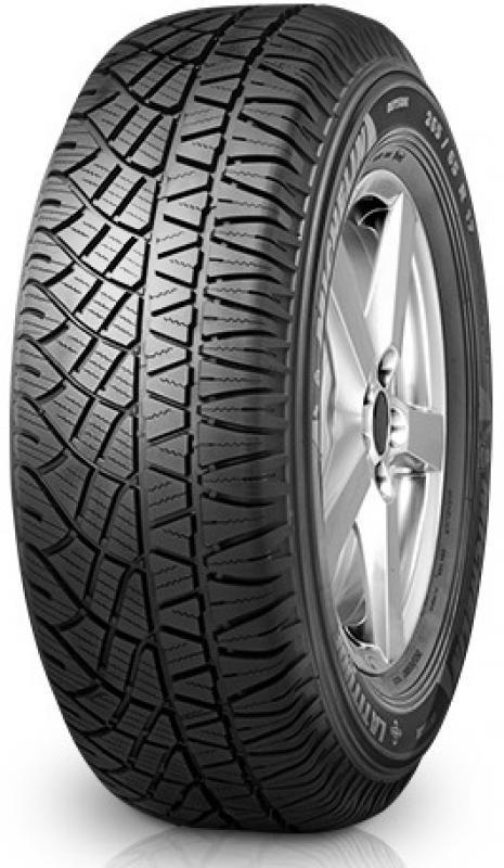 Michelin Latitude Cross 235/55R18 100V