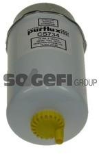 PURFLUX Filtr paliwa CS734