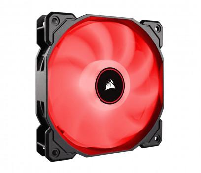Corsair AF140 LED red 140mm (CO-9050086-WW)