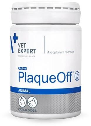 VetExpert PlaqueOff Animal 20g | Do każdego zamówienia dodaj prezent. Bez dodatkowych wymagań - tak łatwo jeszcze nie było!