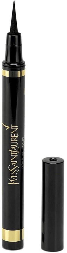 Yves Saint Laurent Eyeliner Volume Effect Shocking Nr 01 Black Eye-liner 1.1ml